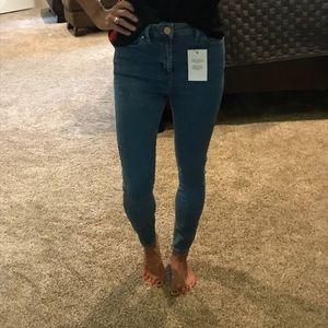 SALE!! 🔥Asos Ridley High Waist Skinny Jeans